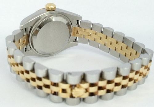 ROLEX 勞力士 蠔式恆動 日曆 Ref.179173 腕錶 女用