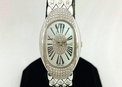 PIAGET 伯爵 Limelight系列 珠寶錶 女用