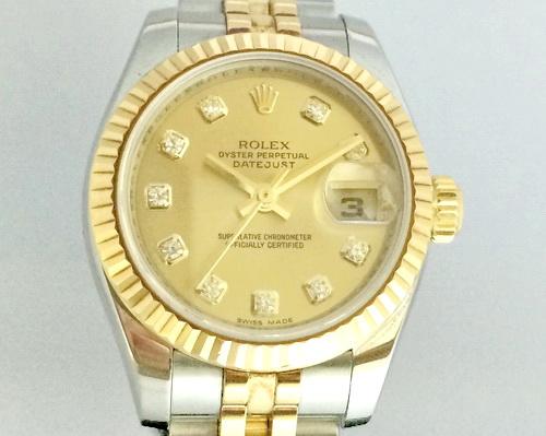ROLEX 勞力士 蠔式恆動 日曆型 Ref.116233腕錶 亂碼字頭 附保卡